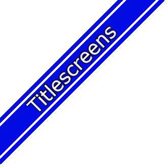 titlescreen ribbon